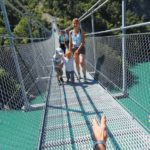 Isolite : passerelles himalayennes en Isère