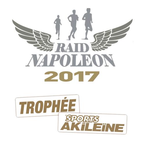Logo Raid Napoléon 2017