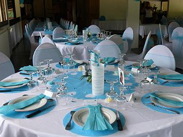 dcoration de mariage des aveilles en isre - Reception Mariage Isere